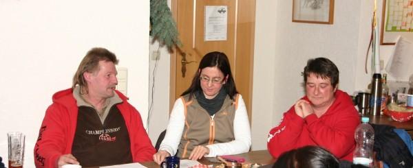 Einladung zur Jahreshauptversammlung am 19.12.2015 in Gleisberg