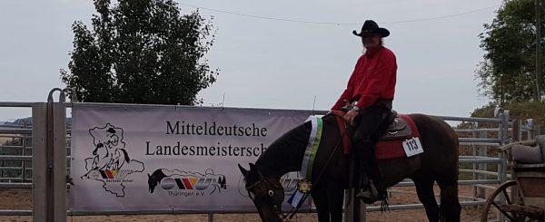 Der Sachsenmeister kommt aus Gleisberg