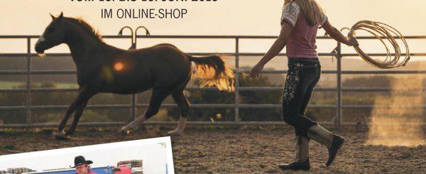 Western & Horsemanship Day